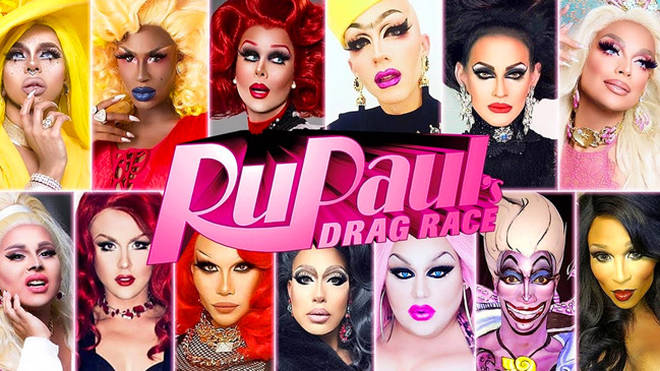 Rupaul S Drag Race The Ultimate List Of The Queen S Social Media
