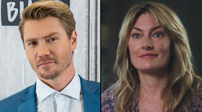 Riverdale casts Chad Michael Murray as Cult leader Edgar Evernever