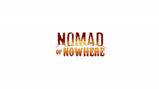 Nomad Of Nowhere