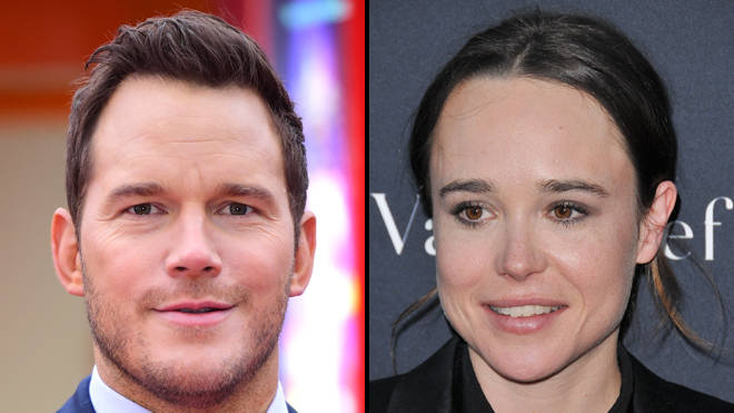 Chris Pratt responds to Ellen Page over Zoe church controversy