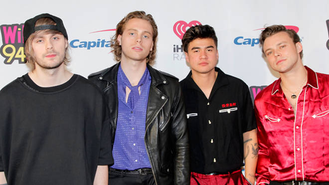 5 Seconds Of Summer / Ashton Irwin Chainsmokers Tour Backlash