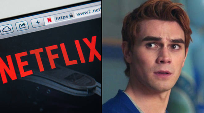 Riverdale might be removed from Netflix following new WarnerMedia streaming service