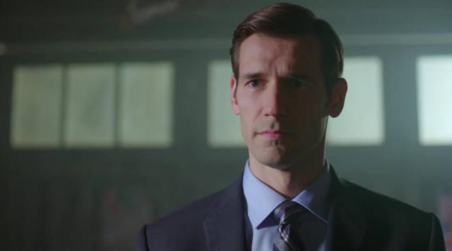 fbi agent 2