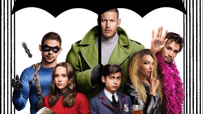 Umbrella Academy season 2: Spoilers, release date, cast