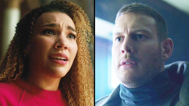'Umbrella Academy': Is the Allison and Luther love story incest?