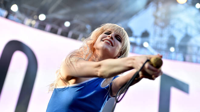 Hayley Williams Responds To Paramore Fan Hurt In Manchester
