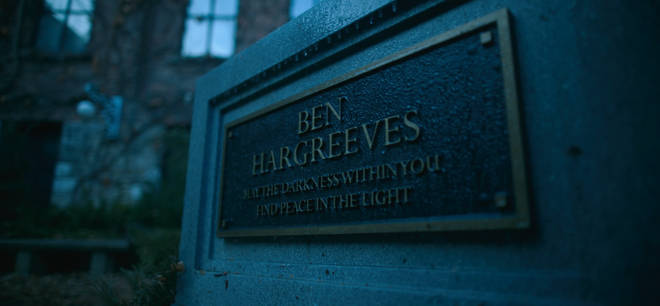 Ben Hargreeves death