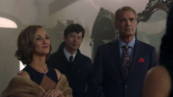 Nick St Clair's Parents, Riverdale, Best Character, Ranked