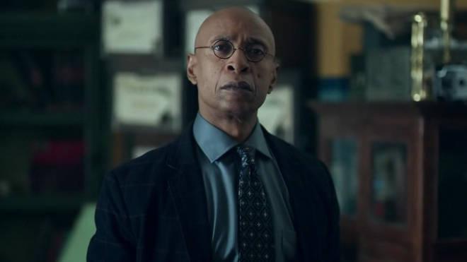 Principal Weatherbee, Riverdale, Best Character, Ranked