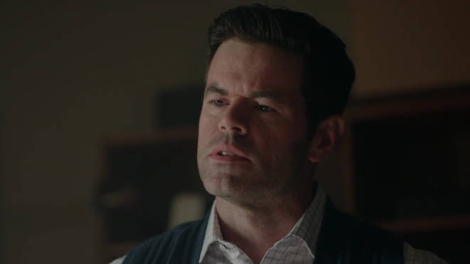 The Sugar Man/Robert Phillips, Riverdale, Best Character, Ranked