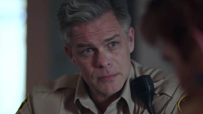 Sheriff Keller, Riverdale, Best Character, Ranked