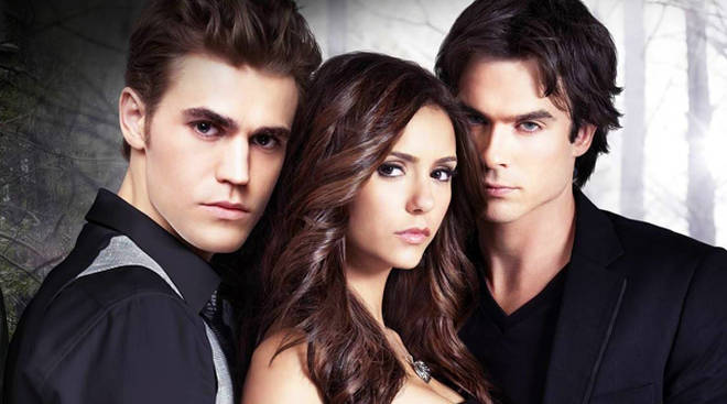 The Vampire Diaries is leaving Netflix, but only in Australia and New Zealand
