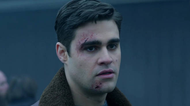 Moose Mason, Riverdale, Best Character, Ranked