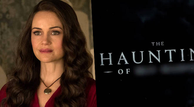 The Haunting of Hill House season 2 is coming... but at a different location