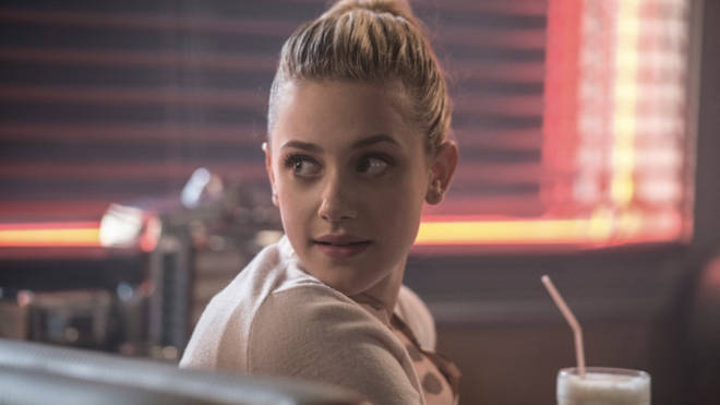 Betty Cooper, Riverdale, Best Character, Ranked