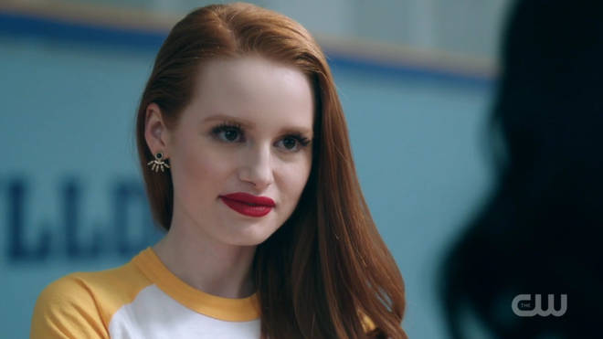 Cheryl Blossom, Riverdale, Best Character, Ranked