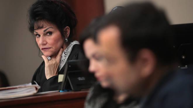 Judge Rosemarie Aquilina, Larry Nassar, Sentencing