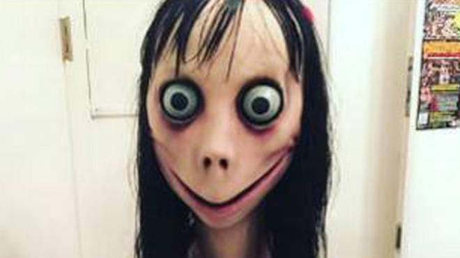 What is the Momo challenge? Are the videos dangerous? How is Peppa Pig involved?