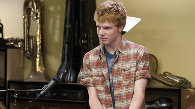 Adam Hicks, 'Lemonade Mouth'