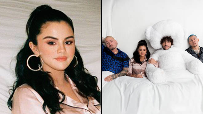 Selena Gomez, J Balvin, Benny Blanco, Tainy - 'I Can't Get Enough' lyrics translation