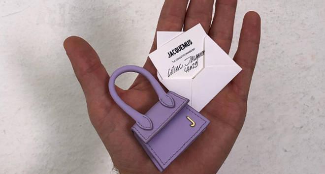 "Jacquemus&squot; ""Mini Le Chiquito"" bag"