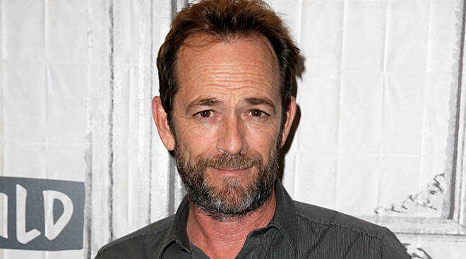 Riverdale's Luke Perry reportedly suffers stroke