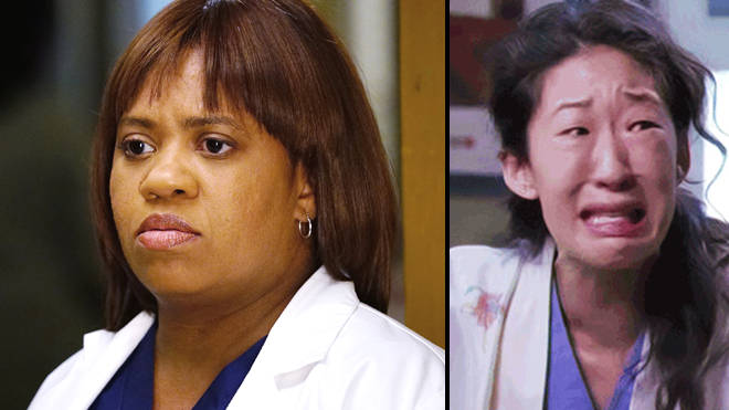 Dr Miranda Bailey, Grey's Anatomy, Season 14, Heart Attack
