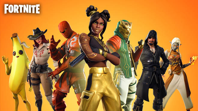 Fortnite season 8 skin quiz which skin