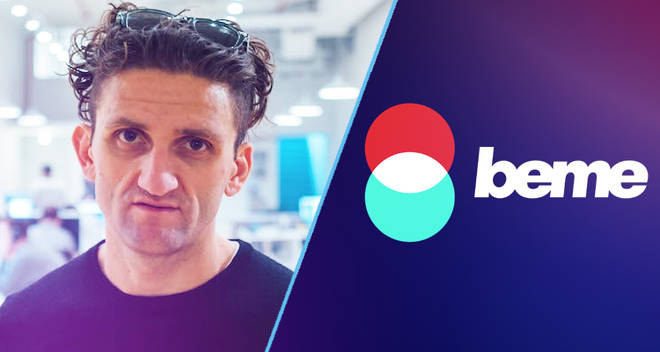 Casey Neistat Beme CNN closed down