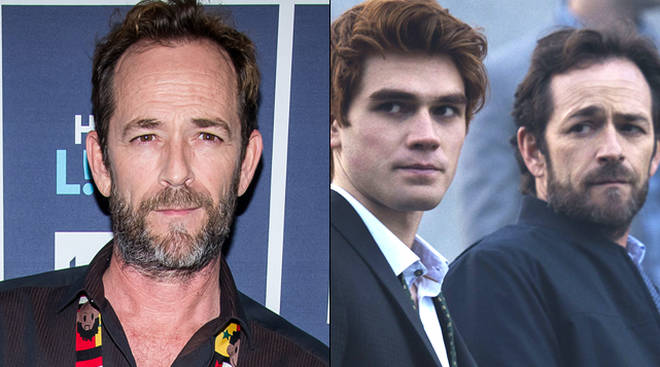 Riverdale has suspended production following Luke Perry's death