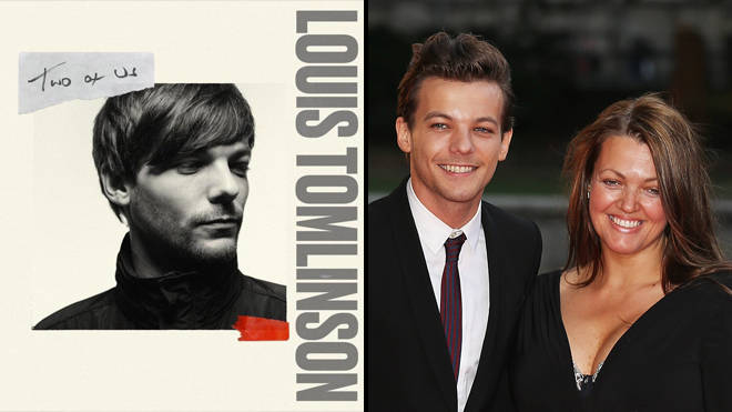 Louis Tomlinson 'Two of Us' lyrics - What is it about? The meaning and backstory