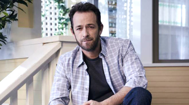Riverdale paid tribute to Luke Perry in first episode following his death