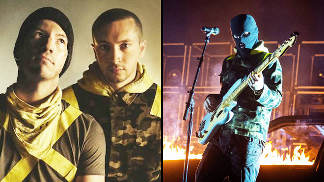 Twenty One Pilots: Banditø Tour balaclava backlash explained