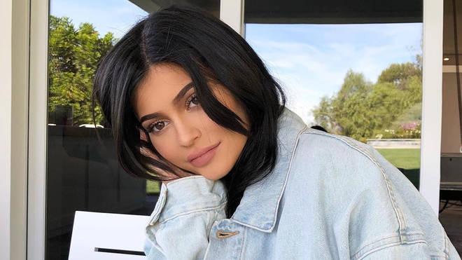 Kylie Jenner, Kardashians Episode