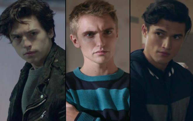 Riverdale boys