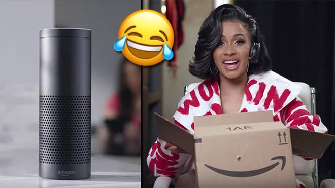 Amazon Super Bowl Commercial