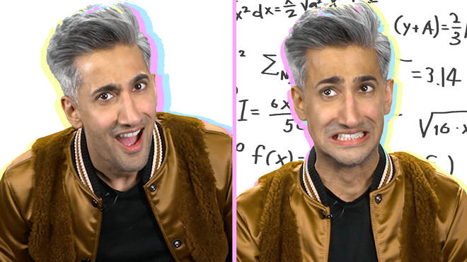 Tan France - The Most Impossible Queer Eye Quiz
