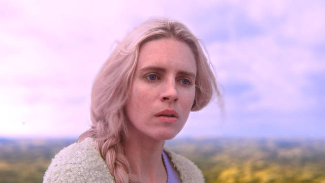 Brit Marling The OA