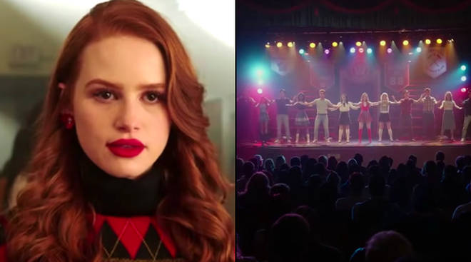 The first look at Riverdale's Heathers musical episode has arrived