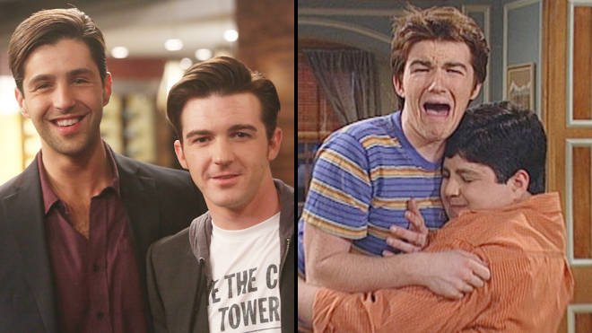 Drake and Josh reboot: Drake Bell and Josh Peck spark spark rumours with secret Nickelodeon reunion