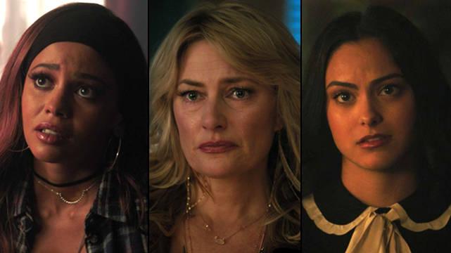 Riverdale - Season 3 - First Look Promo + Penelope Ann
