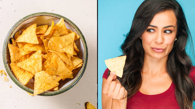 Doritos For Women