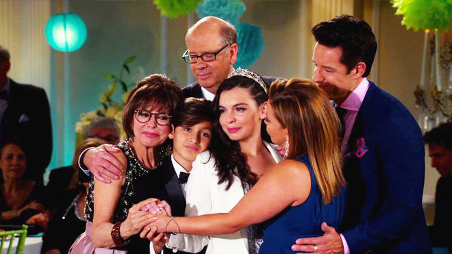 One Day at at Time cancelled: Season 4 will not air on Netflix