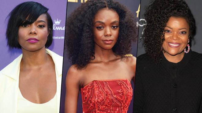 Gabrielle Union, Ashleigh Murray, Yvette Nicole Brown
