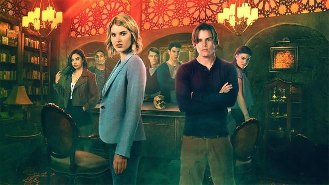 The Order season 2: Release date, cast, trailer, plot, spoilers etc.