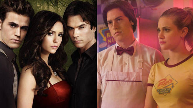 The Vampire Diaries/Riverdale
