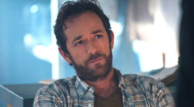 Riverdale has plans to honour both Luke Perry and Fred Andrews on-screen