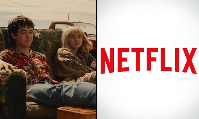 Netflix quote asset