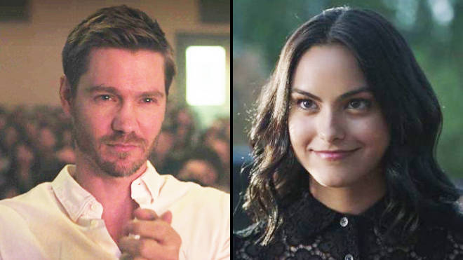 Riverdale: Chad Michael Murray is the actor who plays Edgar Evernever
