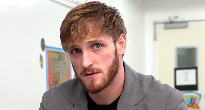Logan Paul is heading to Antarctica to prove the Earth is flat.